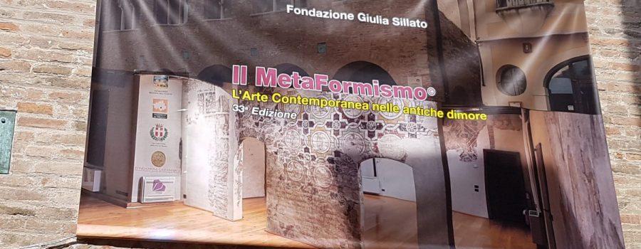 Metaformismo-L'Arte nelle antiche dimore- Treviso-Italia (2018)