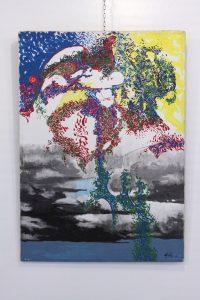 """Nuvole -(poesia """"Dove comunque"""")(2001)"""