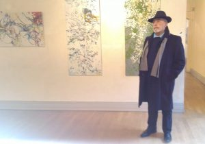 MetaFormismo-L'Arte nelle antiche dimore- Casa del Mantegna-Mantova-Italia (2019)