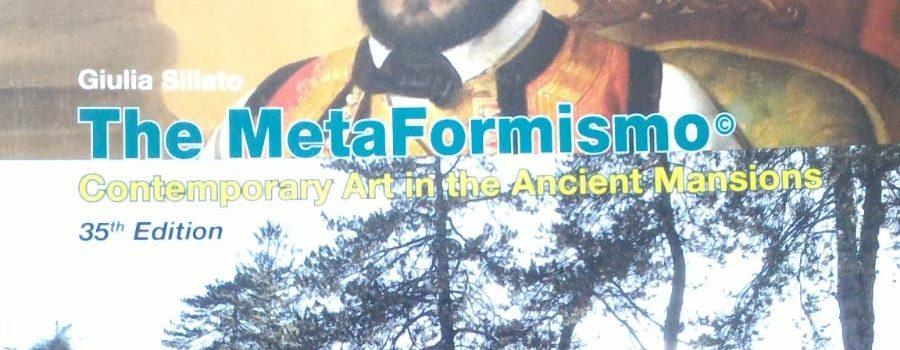 MetaFormismo-L'Arte nelle antiche dimore- Montenegro-(2019)