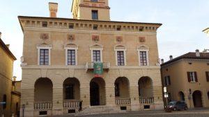 MetaFormismo- Palazzo Ducale-Sabbioneta(MN)-Italia (2016)